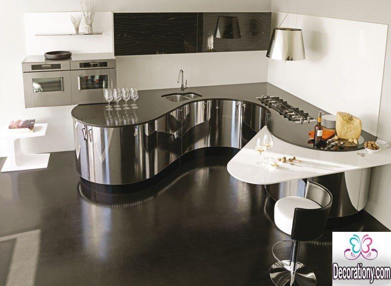 kitchen design 2018