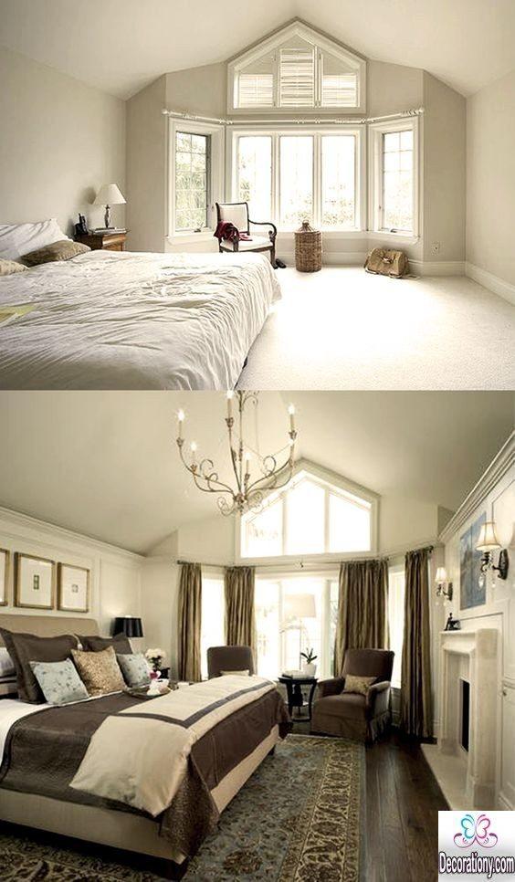 makeover bedroom ideas