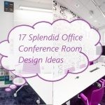 17 Splendid Office Conference Room Design Ideas