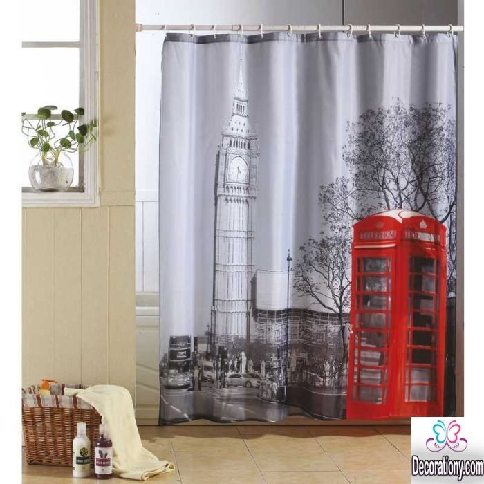 modern curtains design