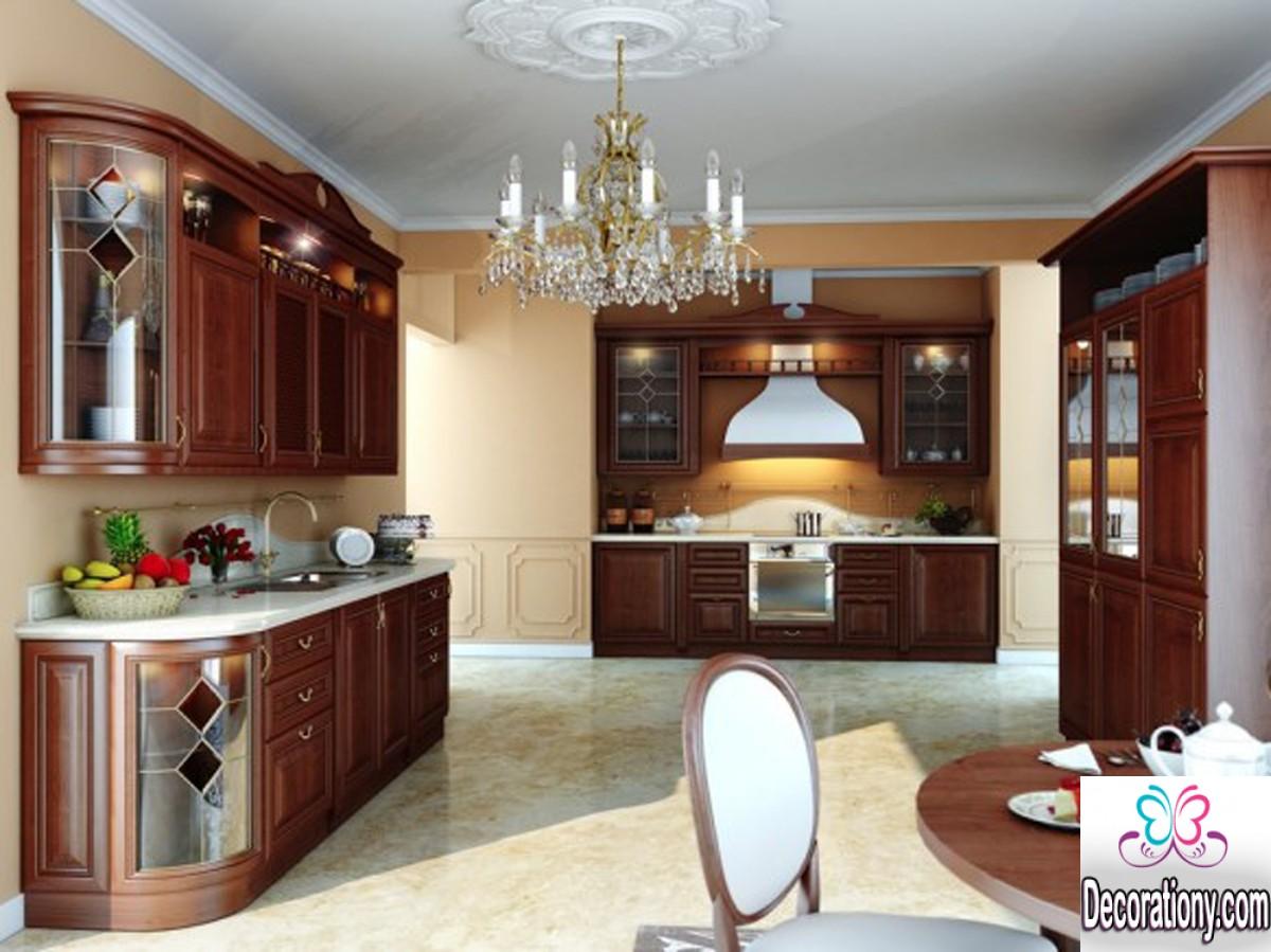 open kitchen deisgn ideas