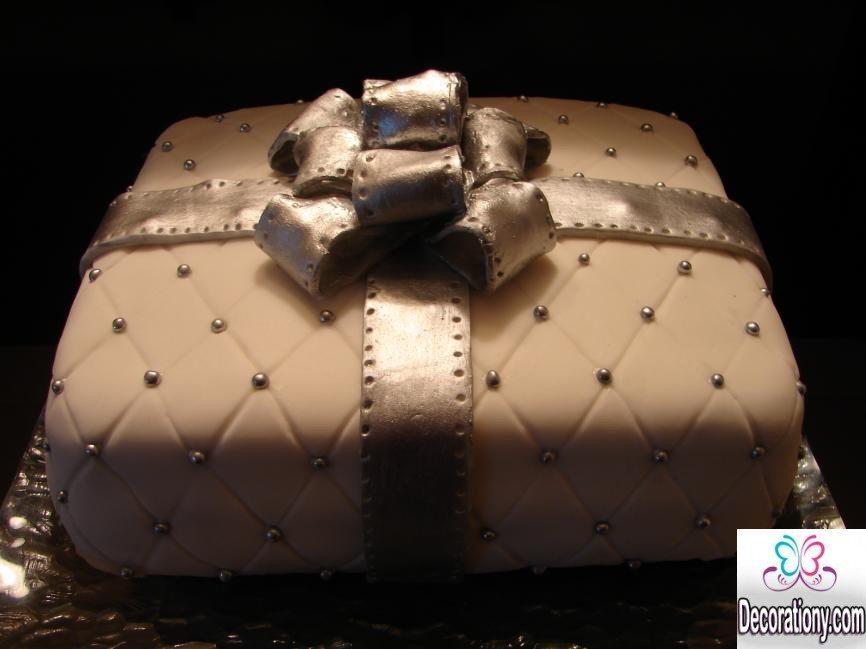 pretty cake design
