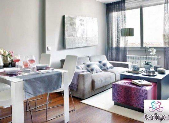 simple Apartment Decorating