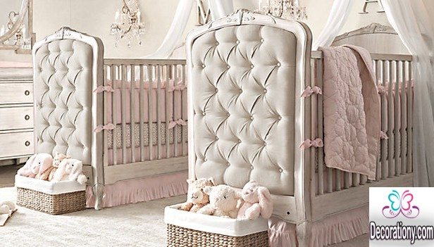 twins room ideas for baby