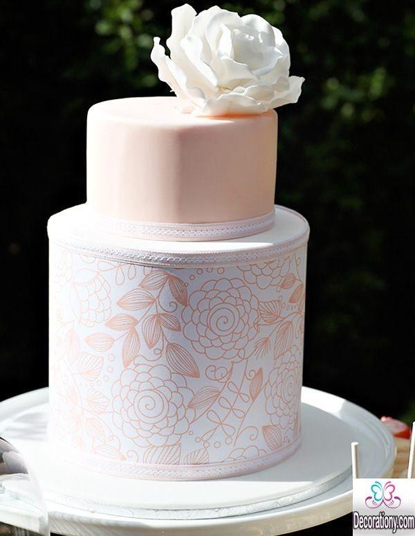 unique cake design