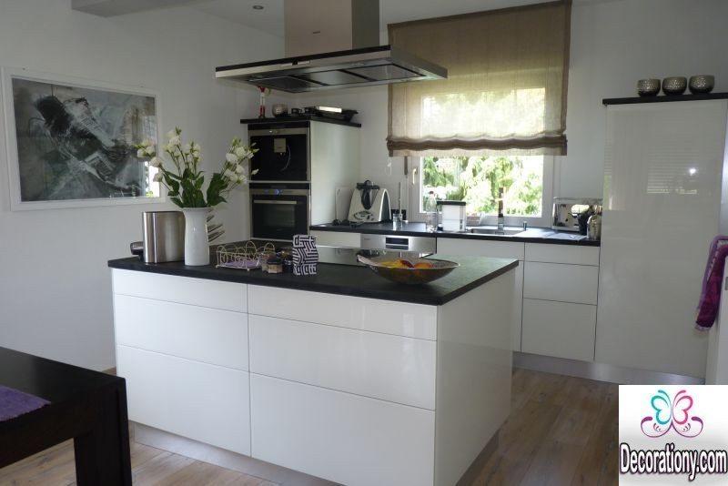 unique kitchen design