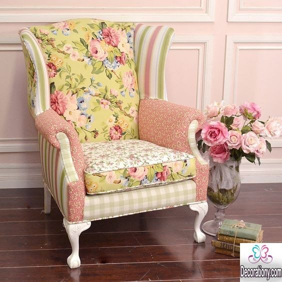 vintage chair style