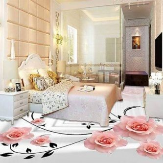 3d bedroom flooring ideas