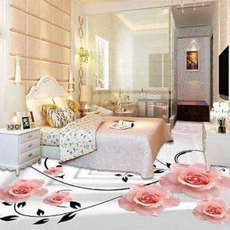 3d bedroom flooring ideas