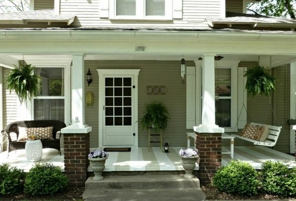 Porch designs idea