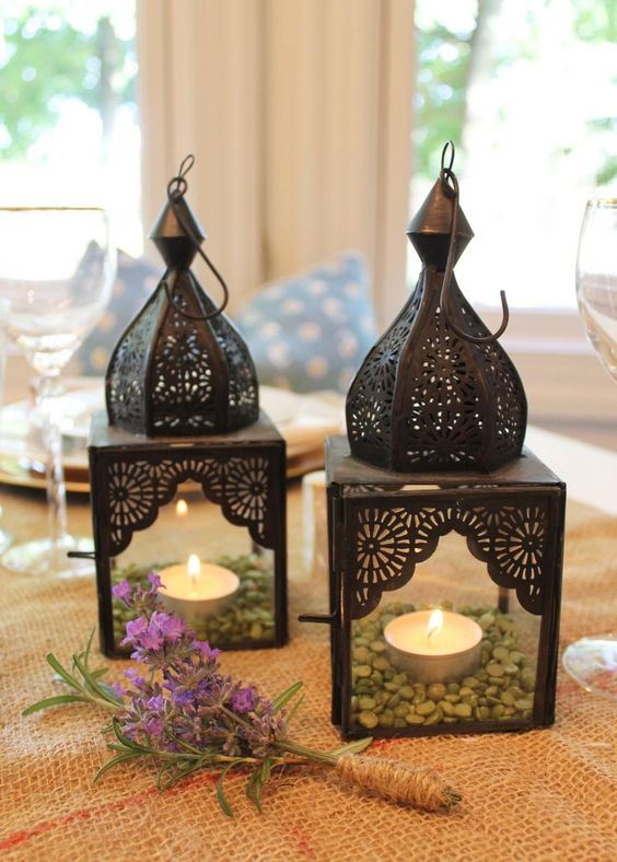 Heavenly home decorating ideas for ramadan 2016 decoration y for Deco decoration