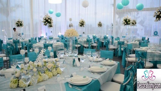 Summer Wedding Colors And Trends 2016