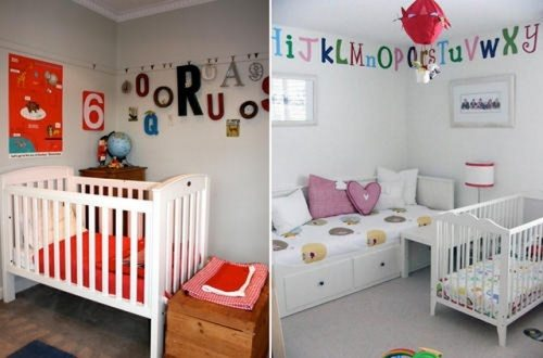 What about home decorating ideas with letters decoration y for Baby room decoration letters