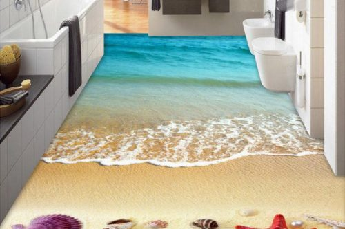What s the latest 3d flooring designs decoration y for Floor decoration designs