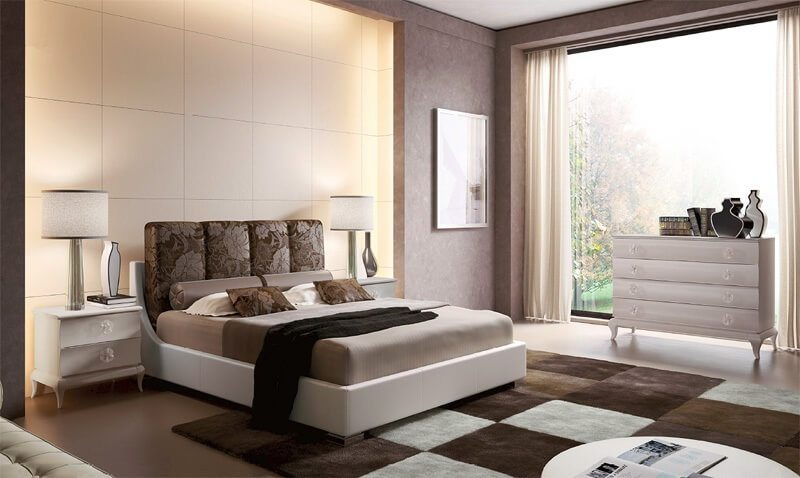 20+ Modern Bedroom Decoration Ideas for 2016/2017 ...