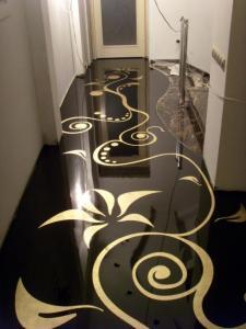 dark flooring ideas