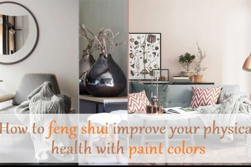 feng shui colors 2016