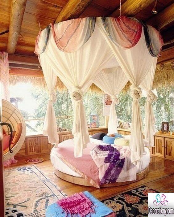 luxury bed design