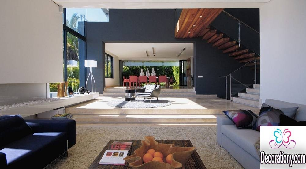 Home interior design ideas trends 2016 decoration y for Decoration moderne interieur
