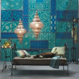 home decorating ideas for Ramadan