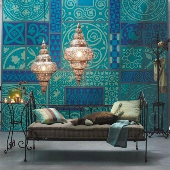 Heavenly home decorating ideas for ramadan 2016 decoration y Islamic decorations for home