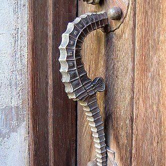 home doorknob