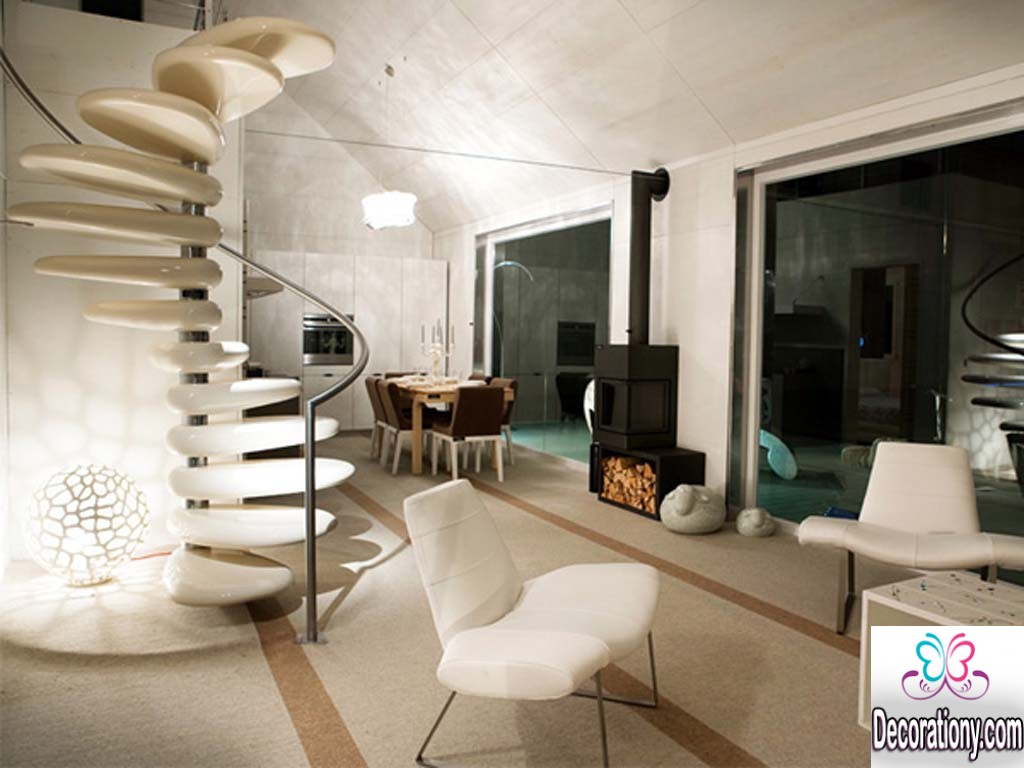 Home interior design ideas trends 2016 decoration y Interior design ideas for contemporary houses