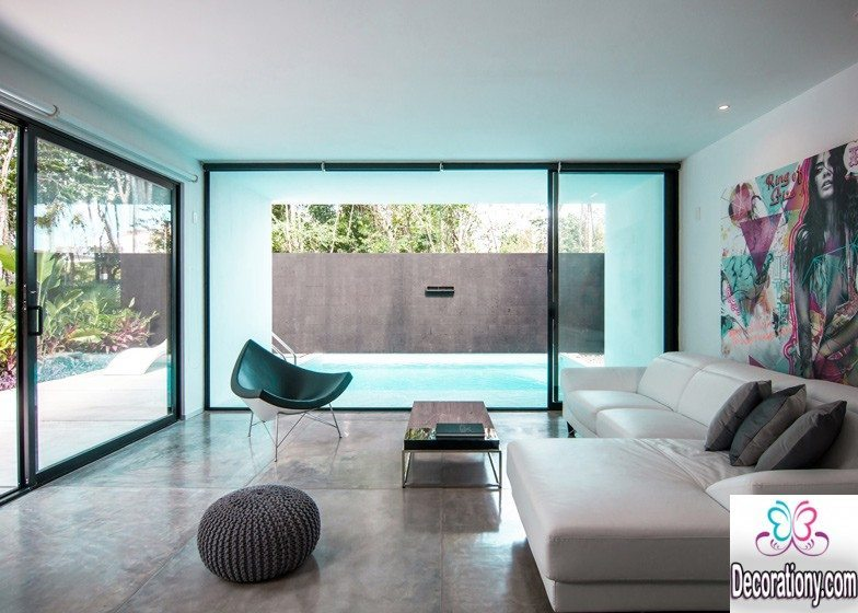Home interior design ideas trends 2016 decoration y for Casa minimalista 120m2