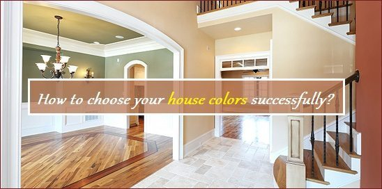 How To Choose A Paint Color 28+ [ how to choose paint colors for your home interior ] | how to