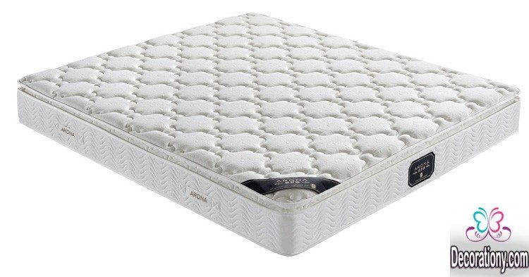 hard and solid mattress type