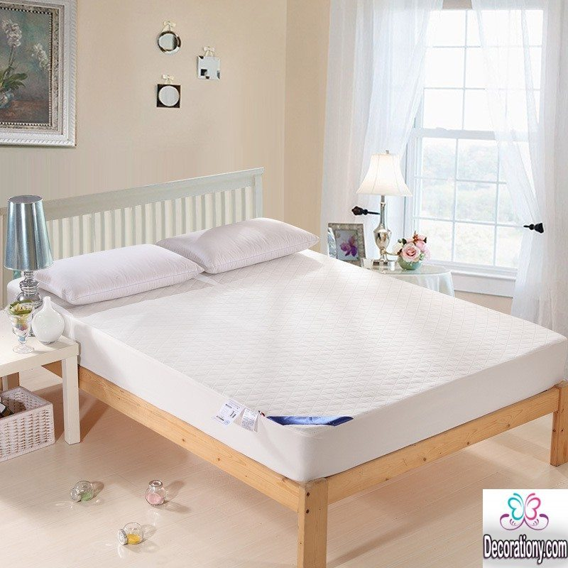 the best mattress size for a King bed