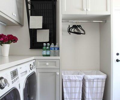 laundry place designs