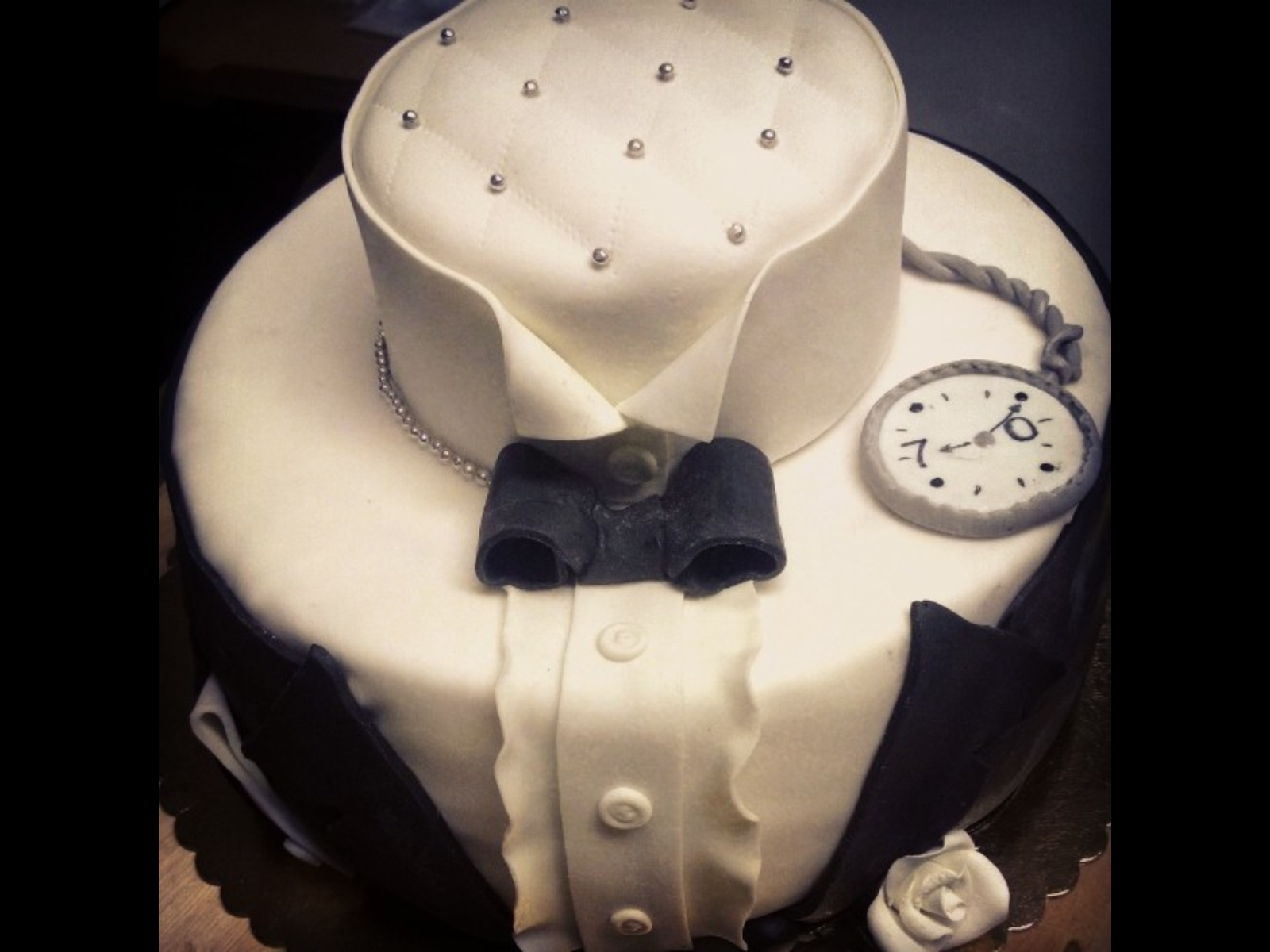 13 Birthday Cakes for Men You Wonot Be Able To Resist ...
