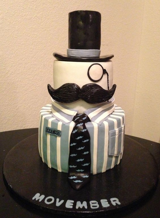 Images Of Cake For A Man : 13 Birthday Cakes for Men You Wonot Be Able To Resist ...
