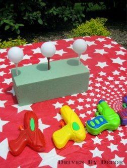 party games for kids birthdays