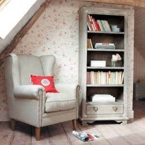 reading corner idea