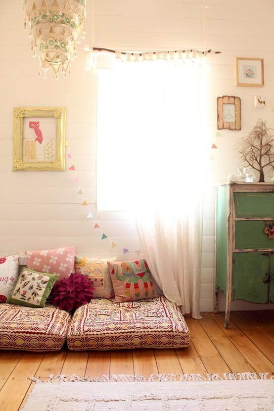 10 Creative Book Nook Ideas For Kida amp Adults Decoration Y