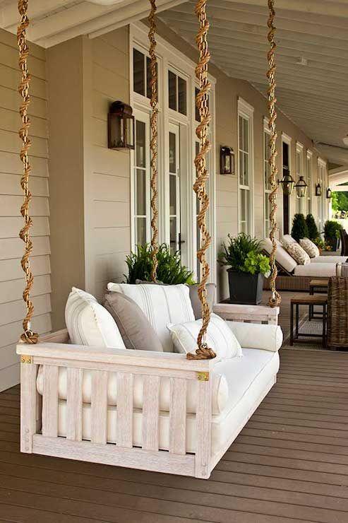 relaxaton porch designs
