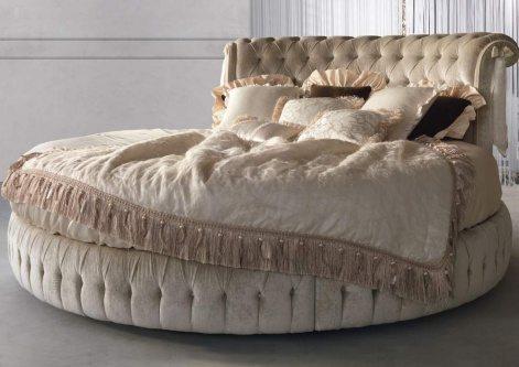 royal bed design