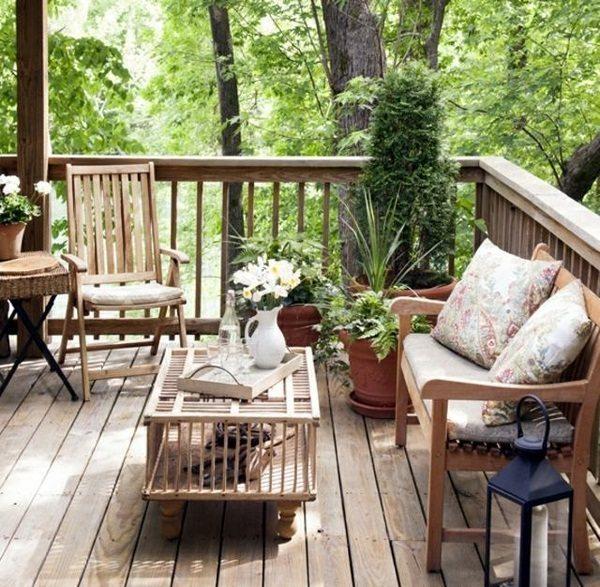 simple porch designs