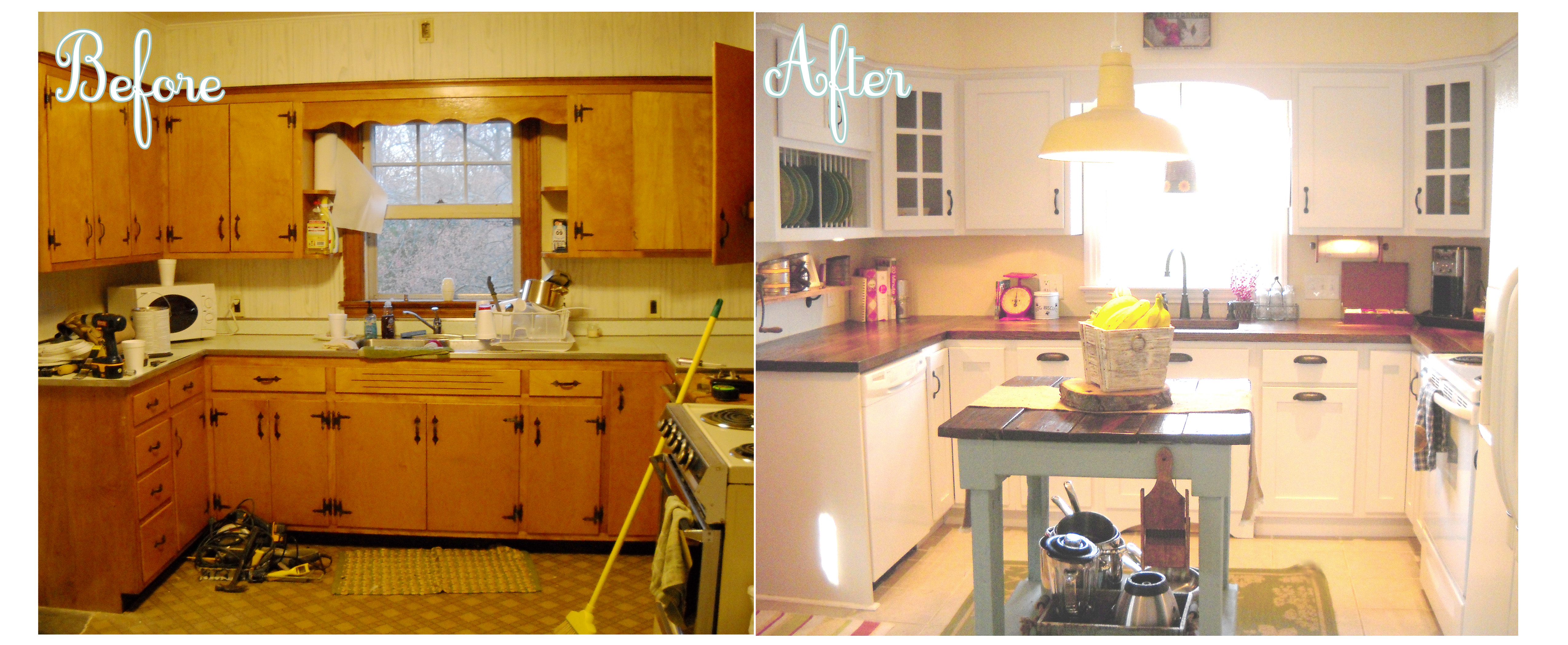How to make kitchen remodeling ideas for your small for Kitchen design and renovation