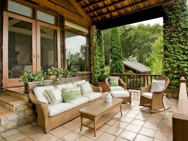unique Porch designs