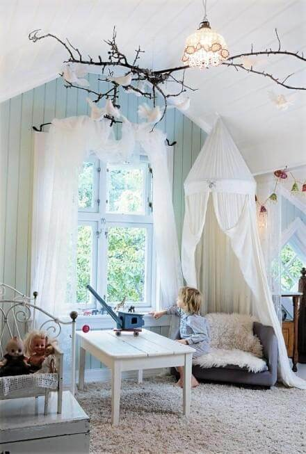 Create A Comfortable Reading Nook With These 10 Seating Ideas: 10 Creative Book Nook Ideas For Kida & Adults