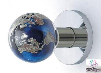unique door knob