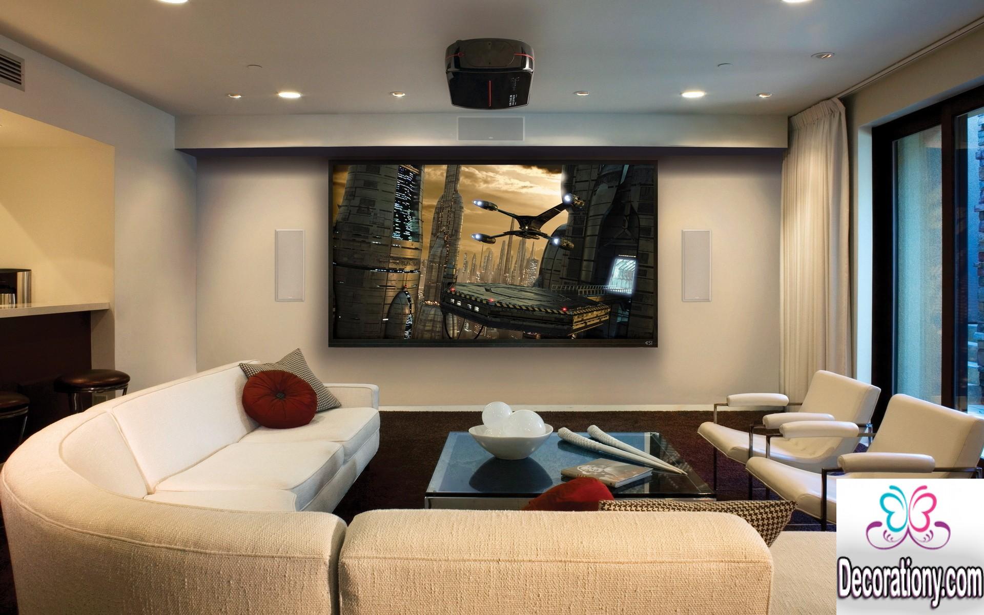 summer living room design ideas 2018