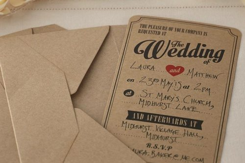 wedding invitation tempalets