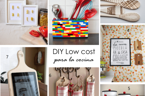 8 DIY Kitchen Decor Ideas [Do it yourself as expert]