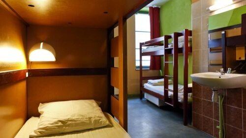 Hostel Architecture