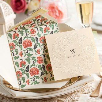 Wedding cards 2017