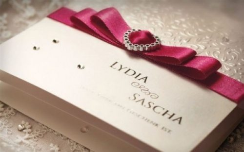 Wedding cards designs